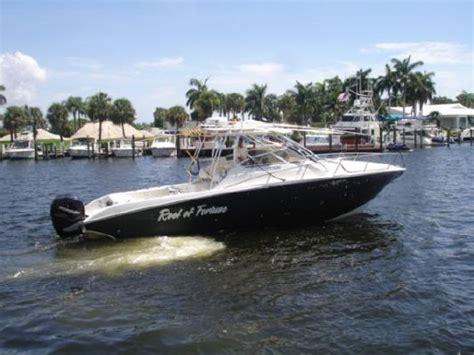 fountain boats any good 2007 fountain 33 sport fish cruiser boats yachts for sale