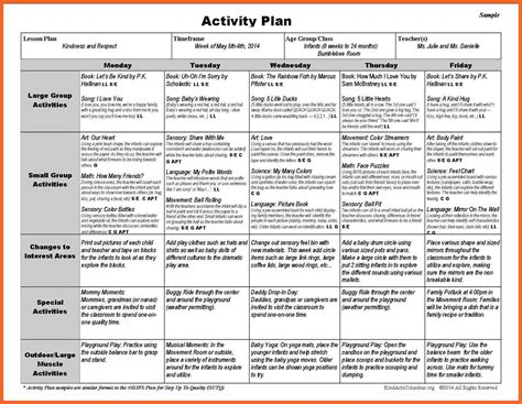 cps lesson plan template lovely cps lesson plan template ideas professional