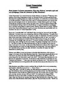 Descriptive Sle Essay by Narrative Style Essay Writing Formatessay Web Fc2