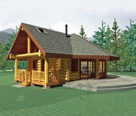 Summit Handcrafted Log Homes - small log homes design contest 5 aspen meadow by summit