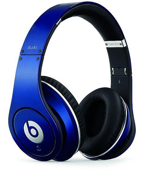 Limited Beats Studio Black beats by dre limited edition studio blue headphones