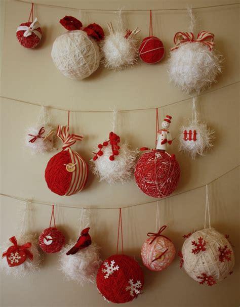 adornos navide241os 1001 ideas de adornos navide 241 os para hacer en tu casa