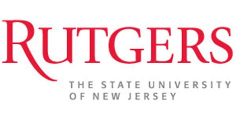 Rutgers Mba Programs Comparison by Rutgers The State Of New Jersey New