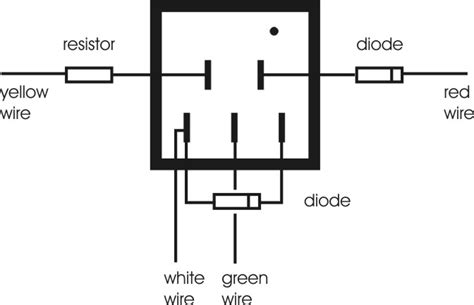 momentary push button switch wiring diagram efcaviation