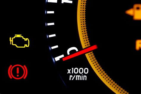 possible reasons why your engine light has come on your