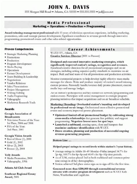 best resume format rekomend me