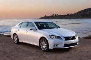 2014 Lexus Gs 2014 Lexus Gs 450h Front Passengers Side Photo 58115722