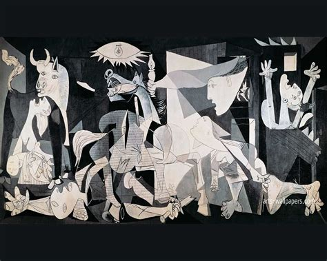 picasso paintings guernica guernica guernica wallpaper guernica print