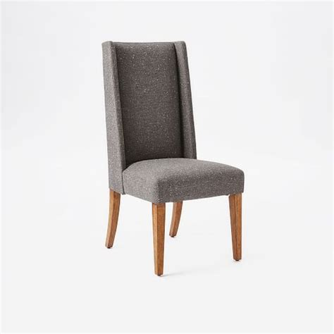 West Elm Willoughby Chair by Willoughby Dining Chair West Elm