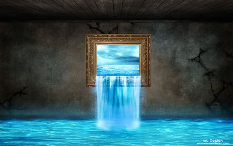What Is A Water Room by Water Room By Amilonz On Deviantart