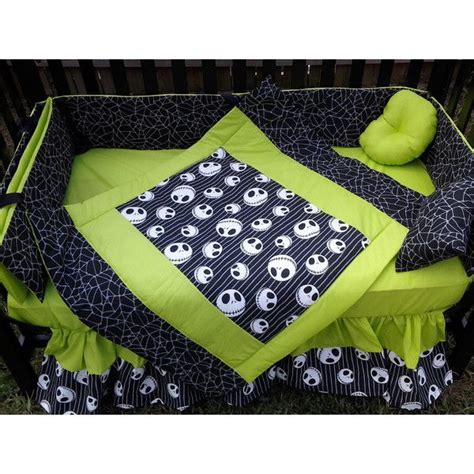 nightmare before crib bedding pin by kimberlee p on crafts