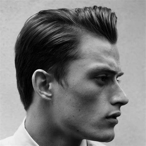 vintage 1920s hairstyles for men men s hairstyles haircuts 2019