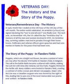 poppy veterans day quotes quotesgram