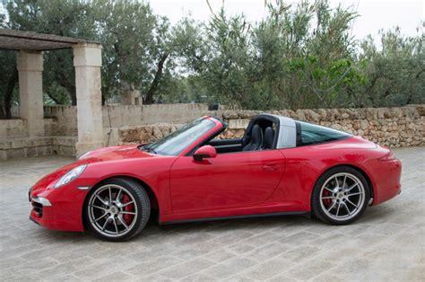 porsche targa 80s 2014 porsche 911 targa supercars index