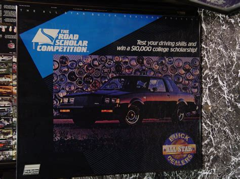 buick grand national poster buick grand national posters