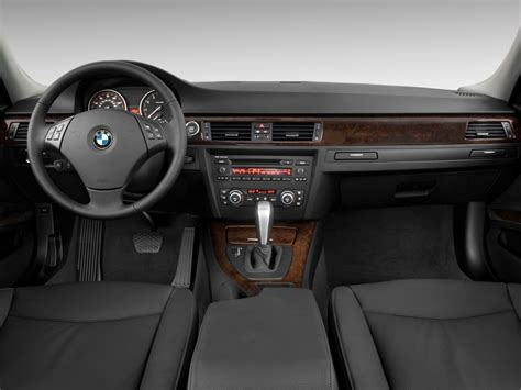 bmw 3 series dashboard image 2010 bmw 3 series 4 door sedan 328i rwd dashboard