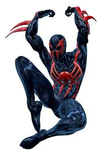 spider man 2099 character giant bomb