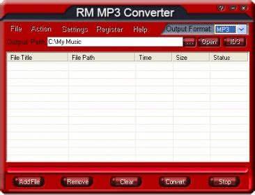 download rm to mp3 converter full version for free rm mp3 converter download free version mp3 rm converter exe