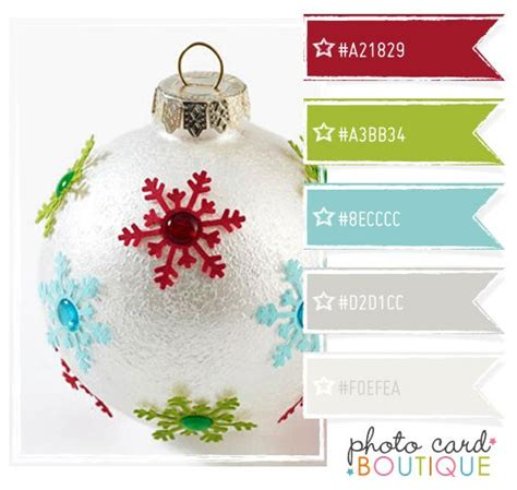 christmas color schemes 1000 ideas about christmas colors on pinterest colors