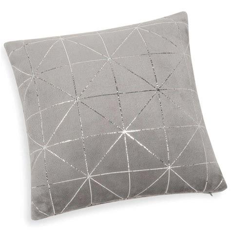 cuscino morbido cuscino morbido grigio 40 x 40 cm prodotti negozi