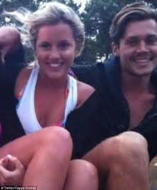 made in chelsea star caggie dunlop and boyfriend joel
