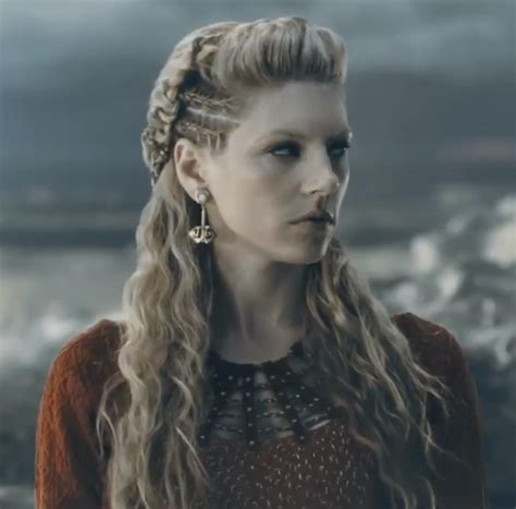 lagertha braid hair lagertha lagertha hair and vikings on pinterest