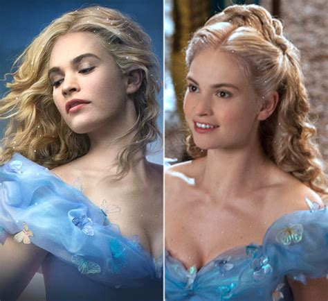 2015 cinderella hair tutorial cinderella movie hairstyles here s how to get the look