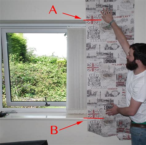 how to wallpaper around windows how to wallpaper around a window 2018 diy how to advice