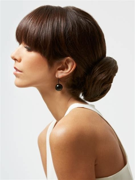 homecoming hairstyles bangs 21 easy homecoming hairstyles featuring updo s and long