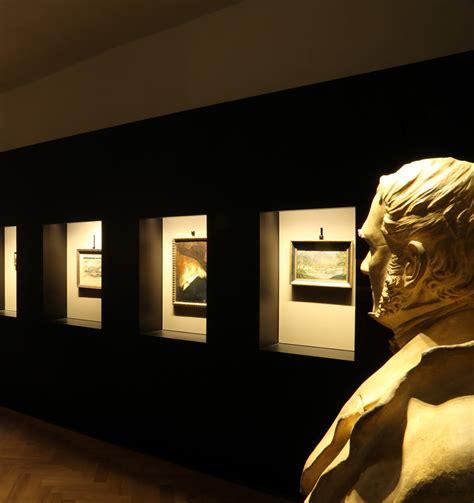 illuminazione musei sistema di illuminazione led museum di brillamenti