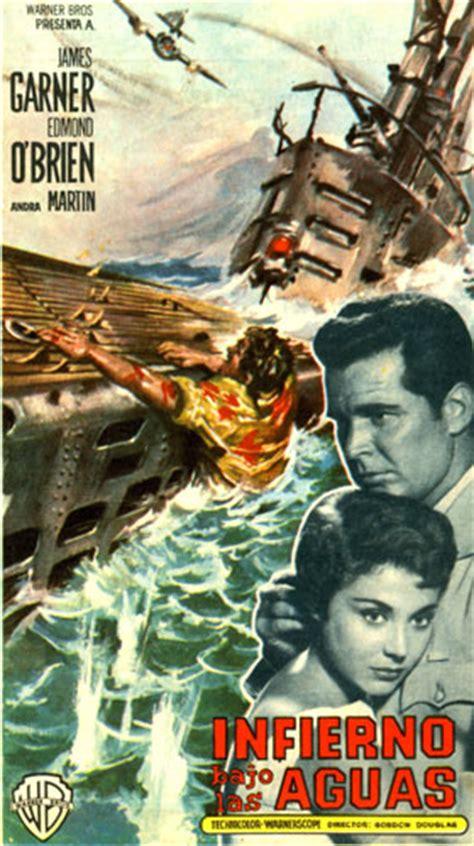 film up periscope 1959 infierno bajo las aguas