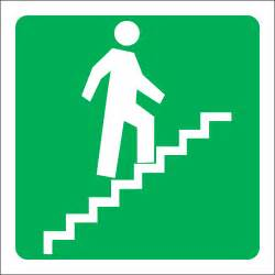 Stairs Sign by Stairs Going Up Sign Ga18