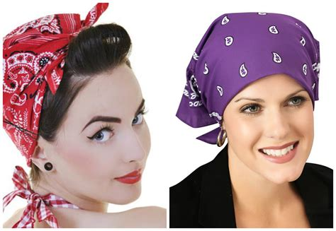 2017 S Hairstyles by Womens Hairstyles 2017 Bandana Hairstyles Cool Haircuts