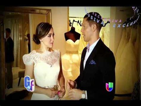 boda de rodner figueroa sherlyn y su novio