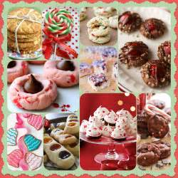 20 holiday christmas cookie recipes for kids gifts dessert