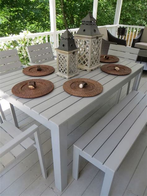 ikea outdoor dining falster ikea i love the looks of this outdoor dining set