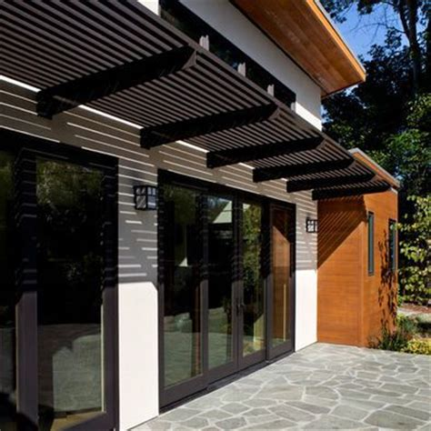 awning design software modern garage pergola design e x t e r i o r s
