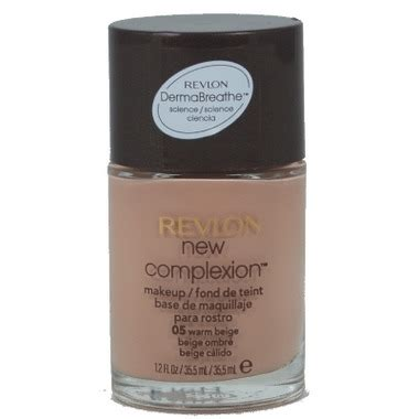 Revlon New Complexion Foundation buy revlon new complexion free liquid makeup at well