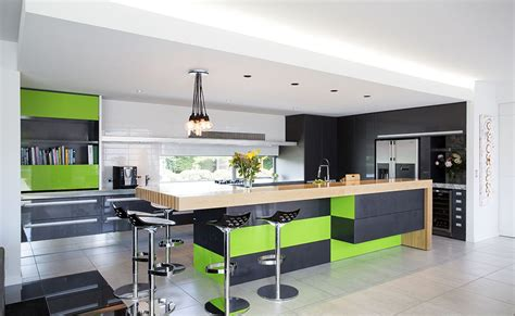 funky kitchens ideas funky and functional kitchen mastercraft kitchens