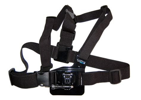 gopro harness gopro chesty chest mount harness