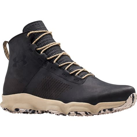 armour hiking boots s armour speedfit hike leather hiking boots