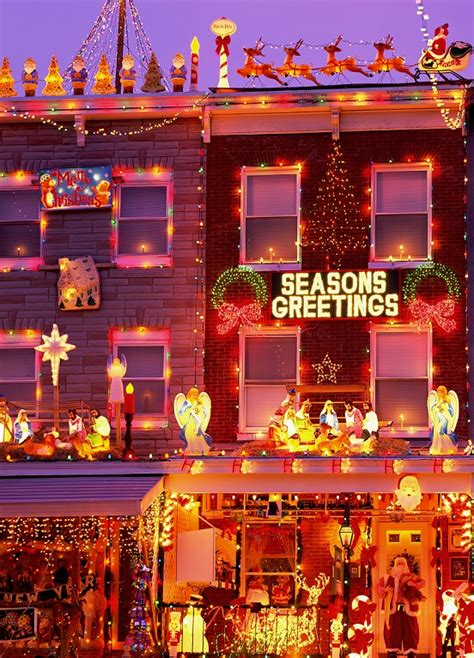 best neighborhoods to see holiday lights in 2015 redfin