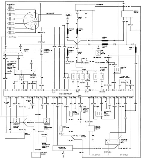 engine wiring engine mount wiring diagram for dodge caravan 3 3 1965 musta engine mount wiring
