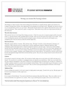 resume for nursing student haadyaooverbayresort
