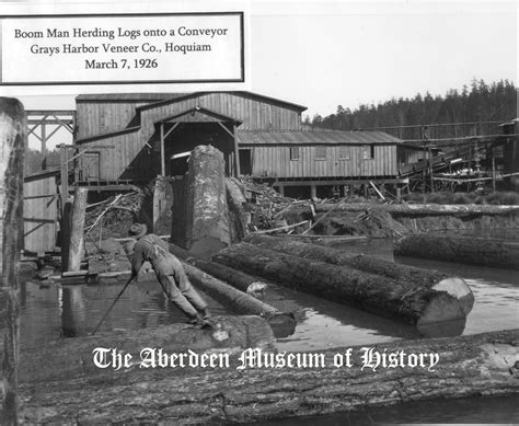 scfc history of forest industry welcome to aberdeen the lumber capital of the world