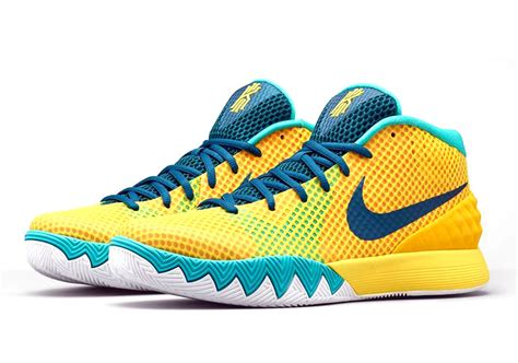 Sepatu Basket Nike Kd 10 Finals Pe Blue where to buy the kyrie 1 quot letterman quot sneakernews