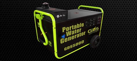 water powered generator update 2015 revolution green
