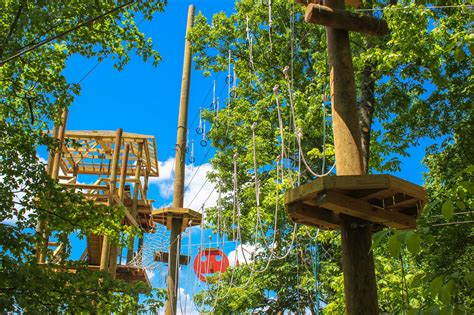 walmart country treetops floating treetops aerial park 29 ozark outdoors riverfront resort