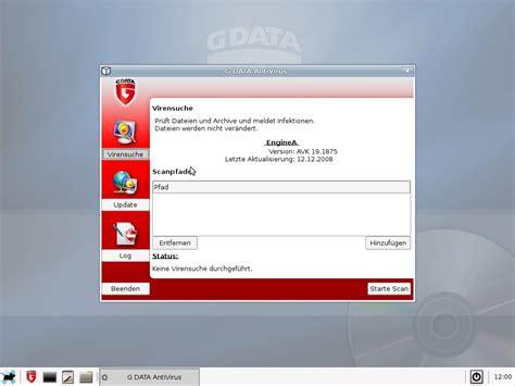 Cd Antivirus rescue cd con antivirus free
