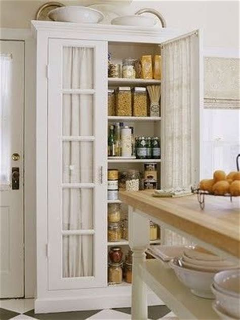 Portable Pantry Ideas 1000 Ideas About Small Kitchen Pantry On